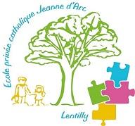 École Privée Jeanne d'Arc de Lentilly